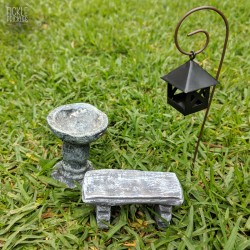 Mini Set - French Garden