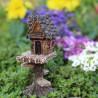 Ultra Mini Tree House