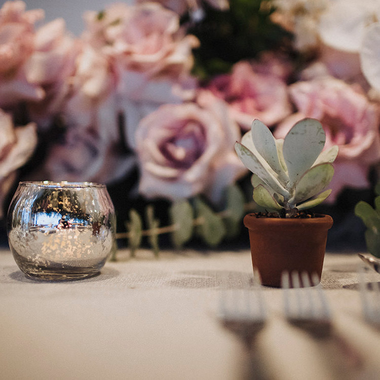 Sussan and Dennis's Wedding 2018