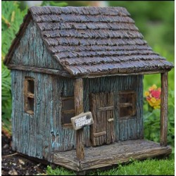 Fairy Wharf - Mini House