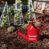 Mini Red Watering Can - Kensington Gardens