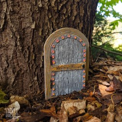 Mini Door - Welcome Fairies