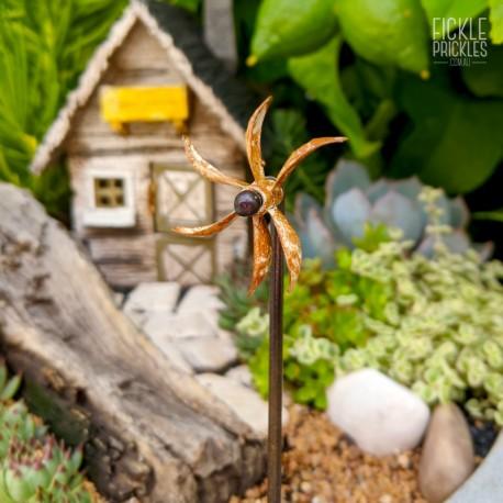 Mini Garden Spinner