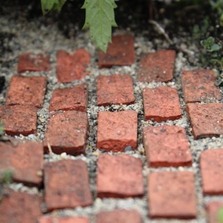 Miniature Bricks - Set of 20